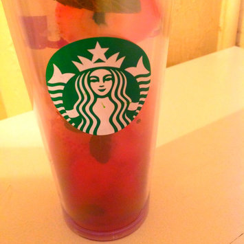 Photo of Starbucks Customizable Cold Cup Tumbler, 24 fl oz - Venti uploaded by Alicia G.