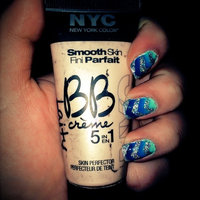 NYC New York Color Smooth Skin BB Creme uploaded by Gretchen L.