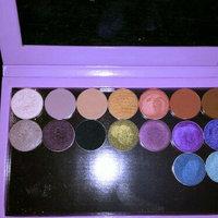 Z Palette Empty Magnetic Customizable Makeup Palette Large, Lavender, 1 ea uploaded by Katie M.
