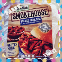 Farm Rich® Smokehouse™ Pulled Pork BBQ 20 oz. Tray uploaded by Chaunda S.