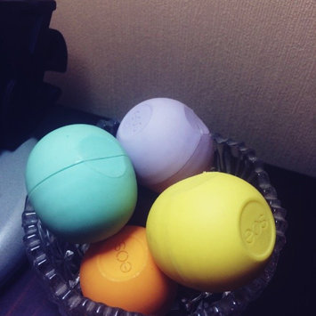 Photo of eos® Smooth Sphere Lip Balm uploaded by Paola F.