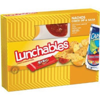 Lunchables Nachos Cheese Dip & Salsa Combo uploaded by Charlotte W.