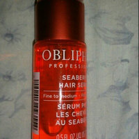Obliphica Professional Fine to Medium Seaberry Serum uploaded by Arelia D.