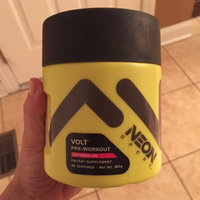 NEON Sport Volt Pre-Workout Powder, Watermelon, 180 g uploaded by Samantha K.