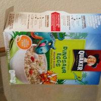 Quaker Instant Oatmeal Dinosaur Eggs Brown Sugar - 8 CT uploaded by Jennifer B.