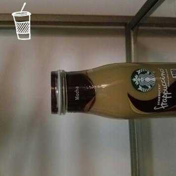 Starbucks Coffee Starbucks Frappuccino Mocha Coffee Drink 9.5 oz uploaded by Dora S.