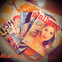 Allure Magazine  uploaded by Veronica M.