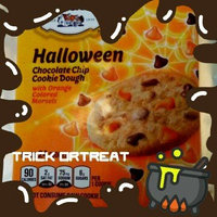 Nestlé® Toll House® Halloween Chocolate Chip Cookie Dough uploaded by Yvette R.