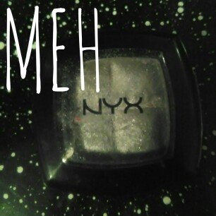 NYX Single Eye Shadow uploaded by Cristal C.
