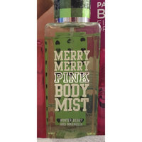 Victoria's Secret Winter Berry And Magnolia Merry Merry Pink Body Mist uploaded by Kay M.