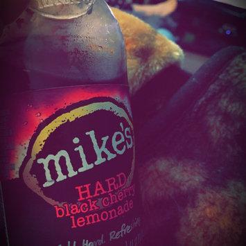 Photo of Mike's Hard Black Cherry Lemonade Bottles - 6 CT uploaded by Ashley E.