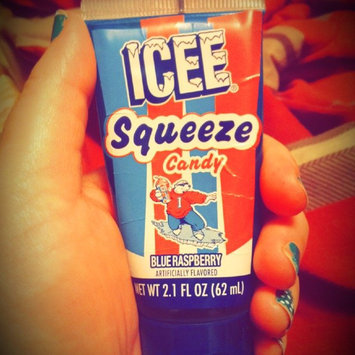 Photo of DDI 1188452 Icee Liq Gel Squeeze Candy Cd uploaded by Angel S.
