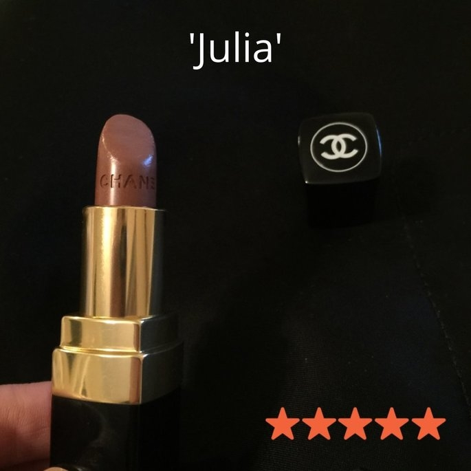 CHANEL ROUGE COCO uploaded by Caroline F.