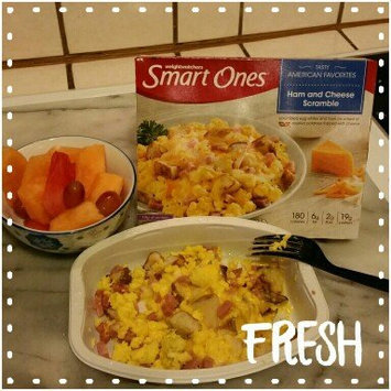 Photo of SmartMade™ by Smart Ones® Roasted Turkey & Vegetables uploaded by Paula S.