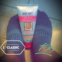 Sally Hansen® Just Feet Visible Effect Foot Creme uploaded by Rachael M.