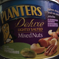 Planters Deluxe Mixed Nuts uploaded by Kia G.