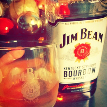 Jim Beam Bourbon Whiskey uploaded by Kayla B.