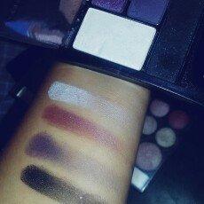 Maybelline Stylish Smokes Eyeshadow Quad uploaded by Michelle R.