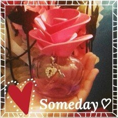 Justin Bieber Someday Gift Set uploaded by Anel M.