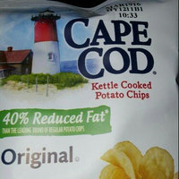 Cape Cod Original Kettle Cooked Potato Chips uploaded by Erica S.