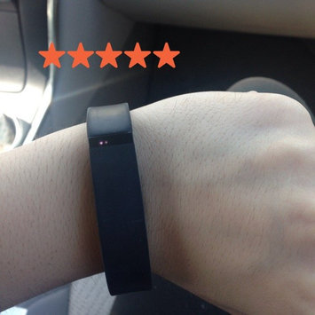 Photo of Fitbit Flex Wireless Activity + Sleep Tracker, Black, 1 ea uploaded by Rita A.