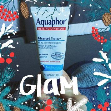 Photo of Aquaphor® Eucerin Soothing Skin Balm uploaded by Brandon S.