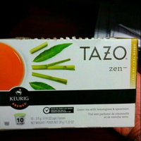 Tazo Green Ginger Tea uploaded by Nicole L.