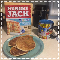 Hungry jack funfetti pancake recipes