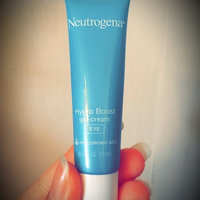 Neutrogena® Hydro Boost Gel-Cream Eye uploaded by Zoraida L.