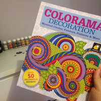 AS SEEN ON TV! Colorama uploaded by Rosie L.