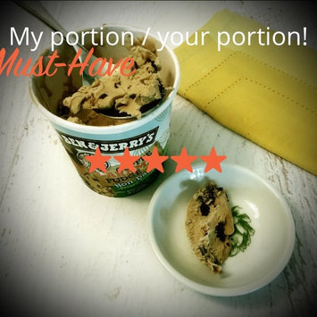 Photo of Ben & Jerry's® Coffee Caramel Fudge Non-Dairy Frozen Dessert uploaded by Linda W.