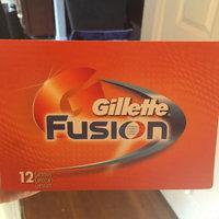 Gillette Fusion Cartridges uploaded by Kathleen F.
