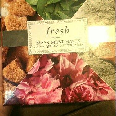 Fresh Sugar Face Polish 4.2 oz uploaded by Stephanie B.