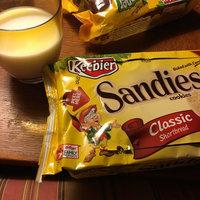 Keebler Sandies Cookies Simply Shortbread uploaded by Shannon p.