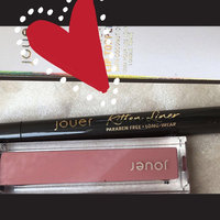 Jouer 'Kitten' Liner - Black uploaded by Mayra V.