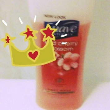 Photo of Suave® Essentials Wild Cherry Blossom Body Wash uploaded by Heather F.