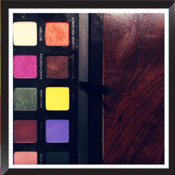 Photo of Anastasia Beverly Hills Self-Made Eye Shadow Palette uploaded by t C.