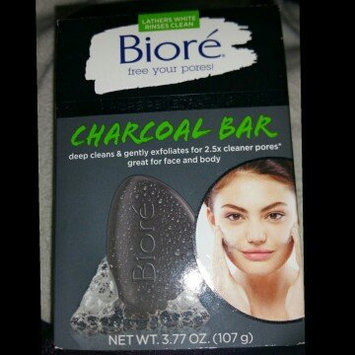 Bioré Pore Penetrating Charcoal Bar uploaded by lupe b.