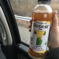 Honest Tea Organic Half Tea & Half Lemonade uploaded by Rebecca B.