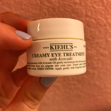 Kiehls Creamy Eye Treatment with Avocado uploaded by Dana W.