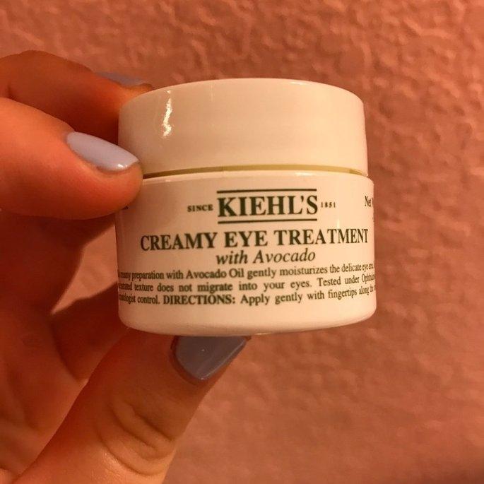 Kiehls Creamy Eye Treatment with Avocado uploaded by Dana W.