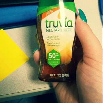 Photo of Truvia® Nectar 3.52 oz. Bottle uploaded by Zuanette C.