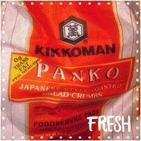 Kikkoman Panko Bread Crumbs uploaded by Madeline C.