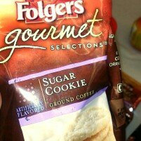 Photo of Folgers Gourmet Selections® Sugar Cookie Ground Coffee 10 oz. Bag uploaded by Detra C.