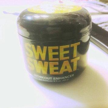 Photo of Sweet Sweat Jar, Workout Enhancer Cream, 6.5 oz, Sports Research Corporation uploaded by Adrienne J.