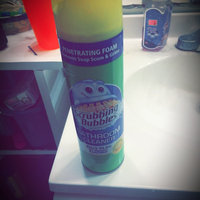 Scrubbing Bubbles Fresh Clean Scent Antibacterial Bathroom Cleaner uploaded by Ana A.