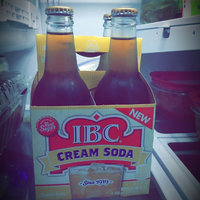 IBC Cream Soda uploaded by Jessica S.