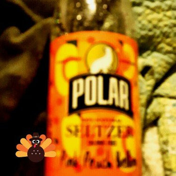 Photo of Polar Seltzer Calorie-free Raspberry Lime uploaded by Melissa G.