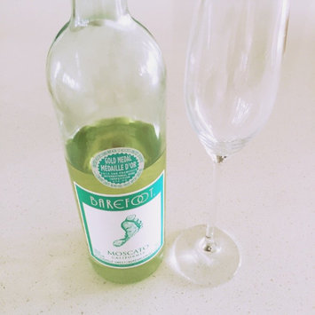 Photo of Barefoot Moscato uploaded by Amanda C.