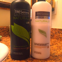 TRESemmé Naturals Nourishing Moisture Shampoo  uploaded by Hayley K.